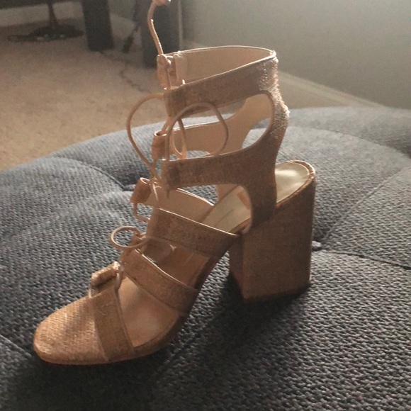 Dolce Vita Shoes - Dolce Vita size 7.5 from Evereve